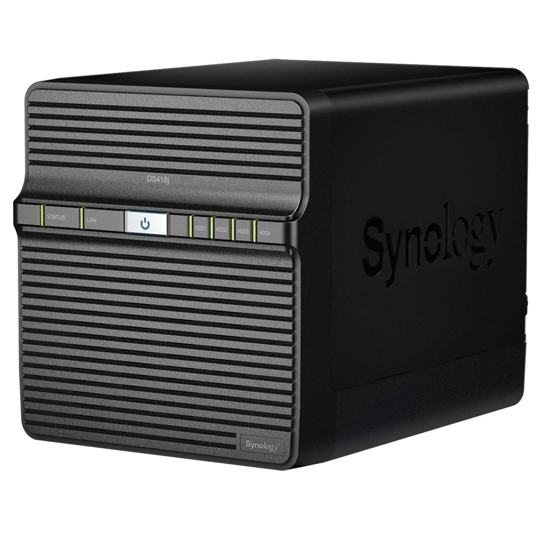 Synology DS420j  DiskStation
