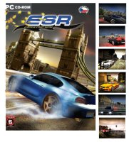ESR - European Street Racing