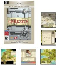 Civilization III - Gold