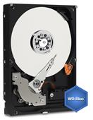 HDD  500 GB WD  Blue SATA3,  64 MB cache